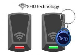 מערכות RFID